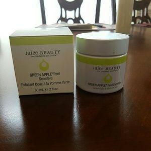 Juice Beauty Green Apple Peel Exfoliating Mask 2oz